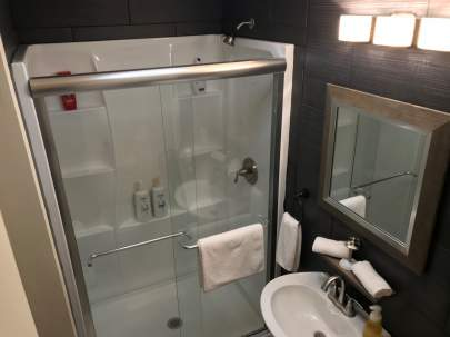 Room Three Bathroom