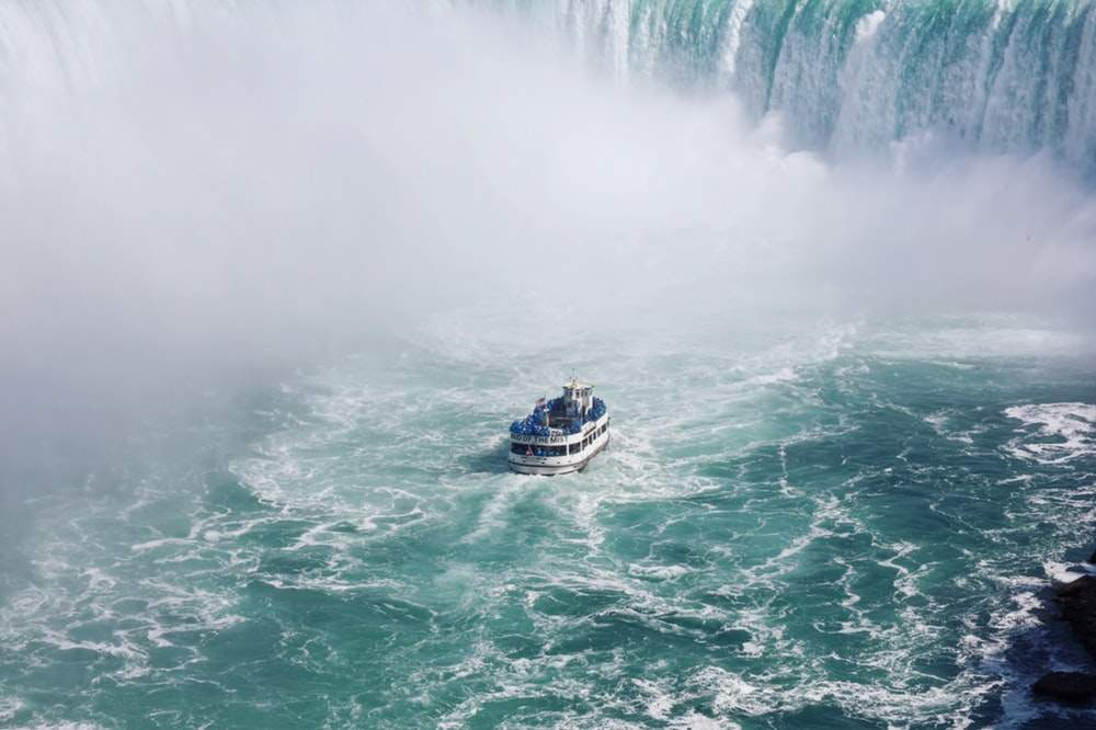 Which is the Best Boat Tour of Niagara Falls