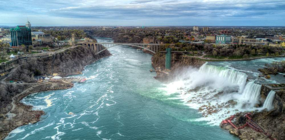 What's the Best Time to Visit Niagara Falls